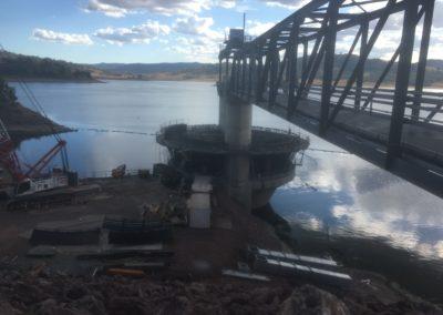 Chaffy Dam, Nundle